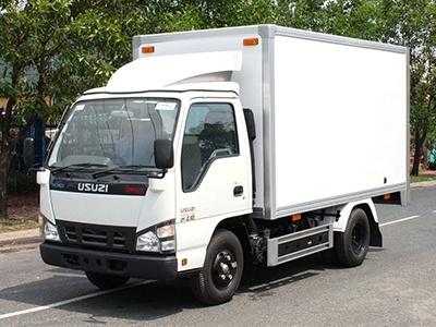 Cho thuê xe tải 500 kg
