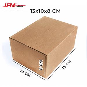 Hộp carton nhỏ 13x10x8