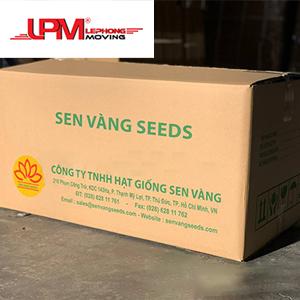 Thùng carton đựng nông sản LPM
