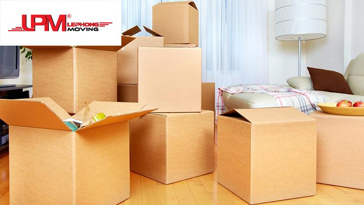 Ứng dụng của thùng carton 5 lớp