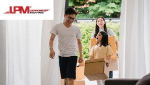 Chuyển dọn về nhà mới cần làm gì