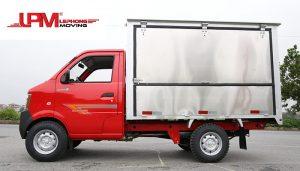 Thuê xe tải nhỏ chở hàng