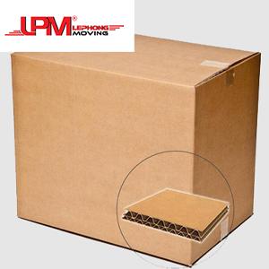 Thùng carton lớn 60x40x40 5 lớp